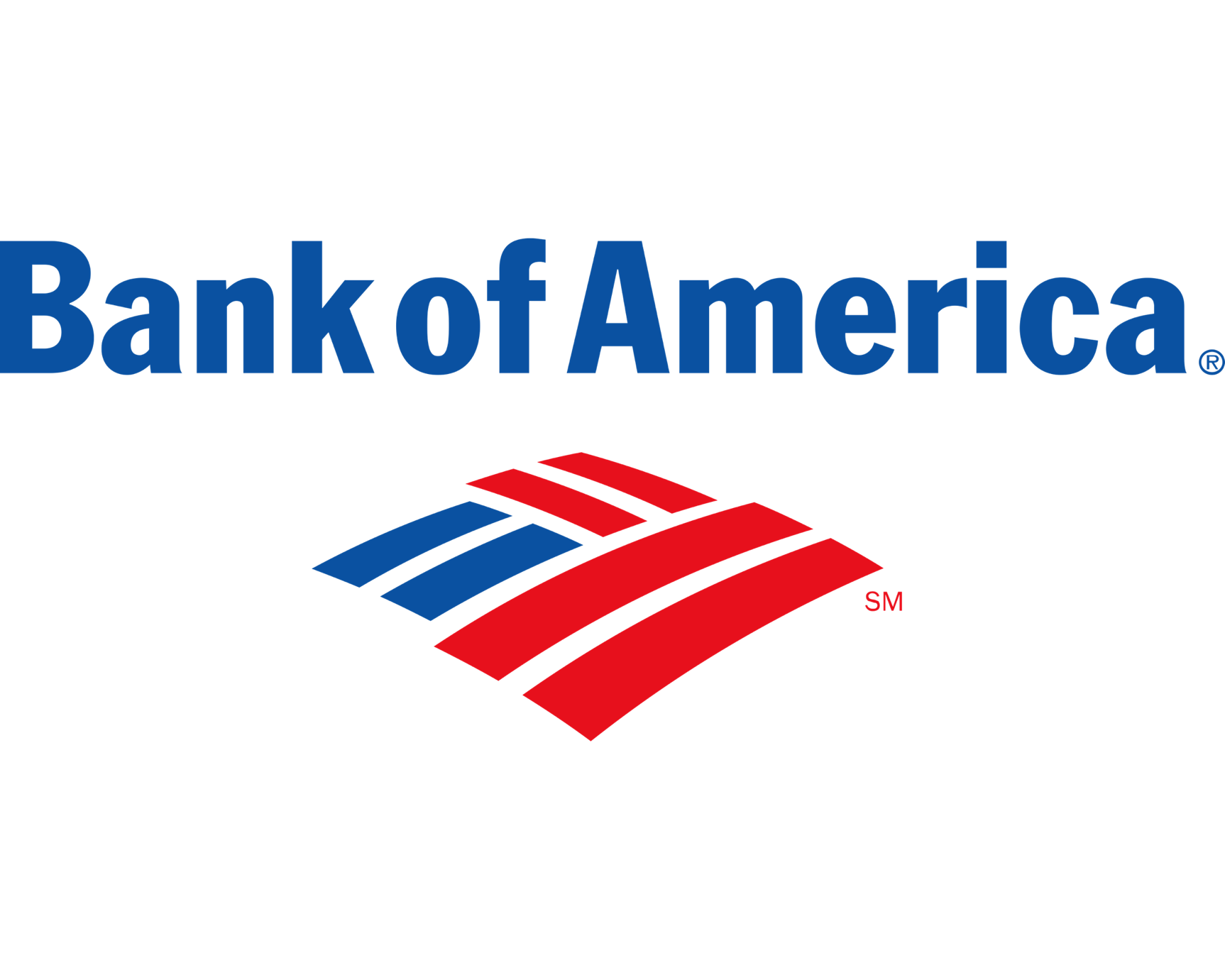 Bank Of America Logo Featured